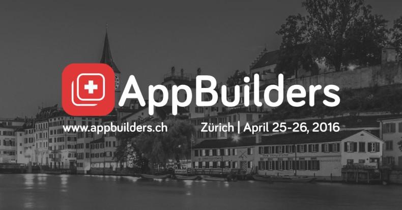 App Builders Switzerland 2016