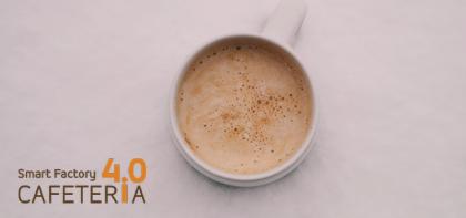 Cafeteria i4.0: Revolutionär denken – Evolutionär handeln.