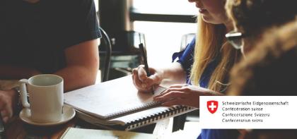 «PubliApp»: Die neue App des Eidgenössischen Personalamtes