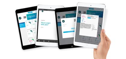 eBook VSEI/USIE: die neue App!
