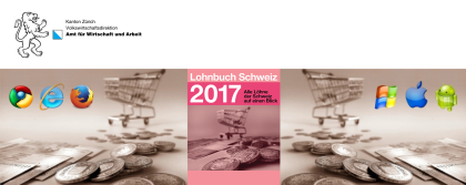 Löhne in der Schweiz: der grosse Überblick